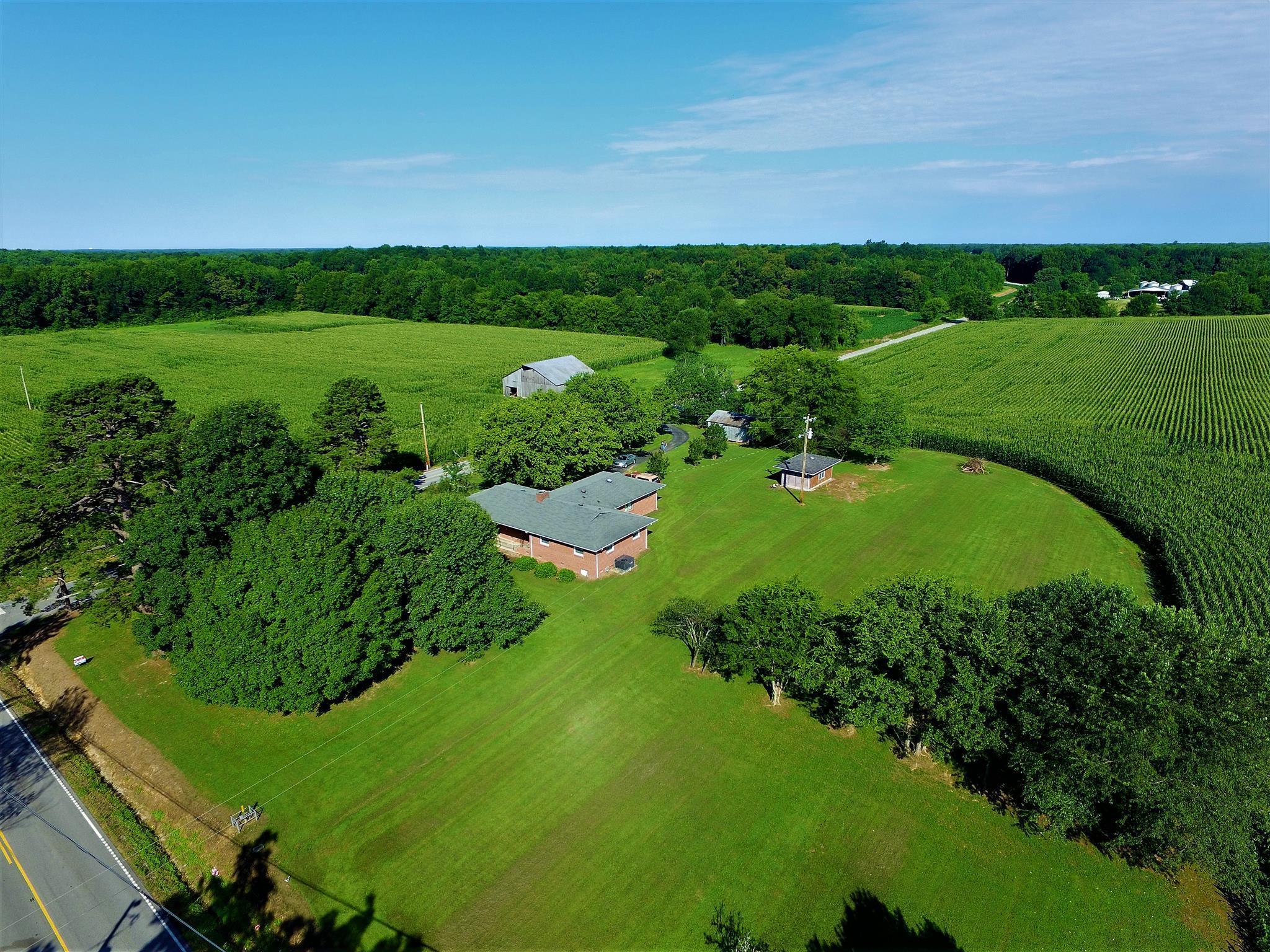 6521 Asbury Rd Property Photo - Hillsboro, TN real estate listing