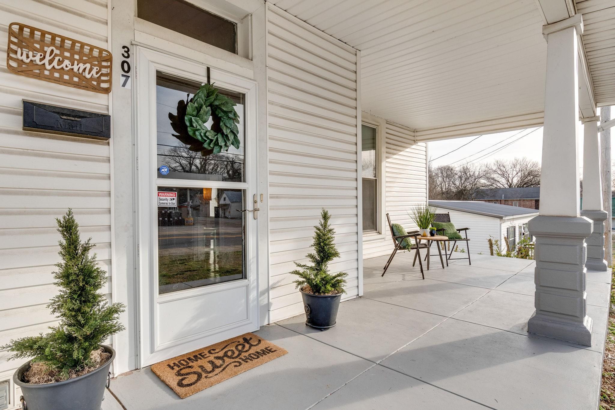 307 S Main St, Mount Pleasant, TN 38474 - Mount Pleasant, TN real estate listing