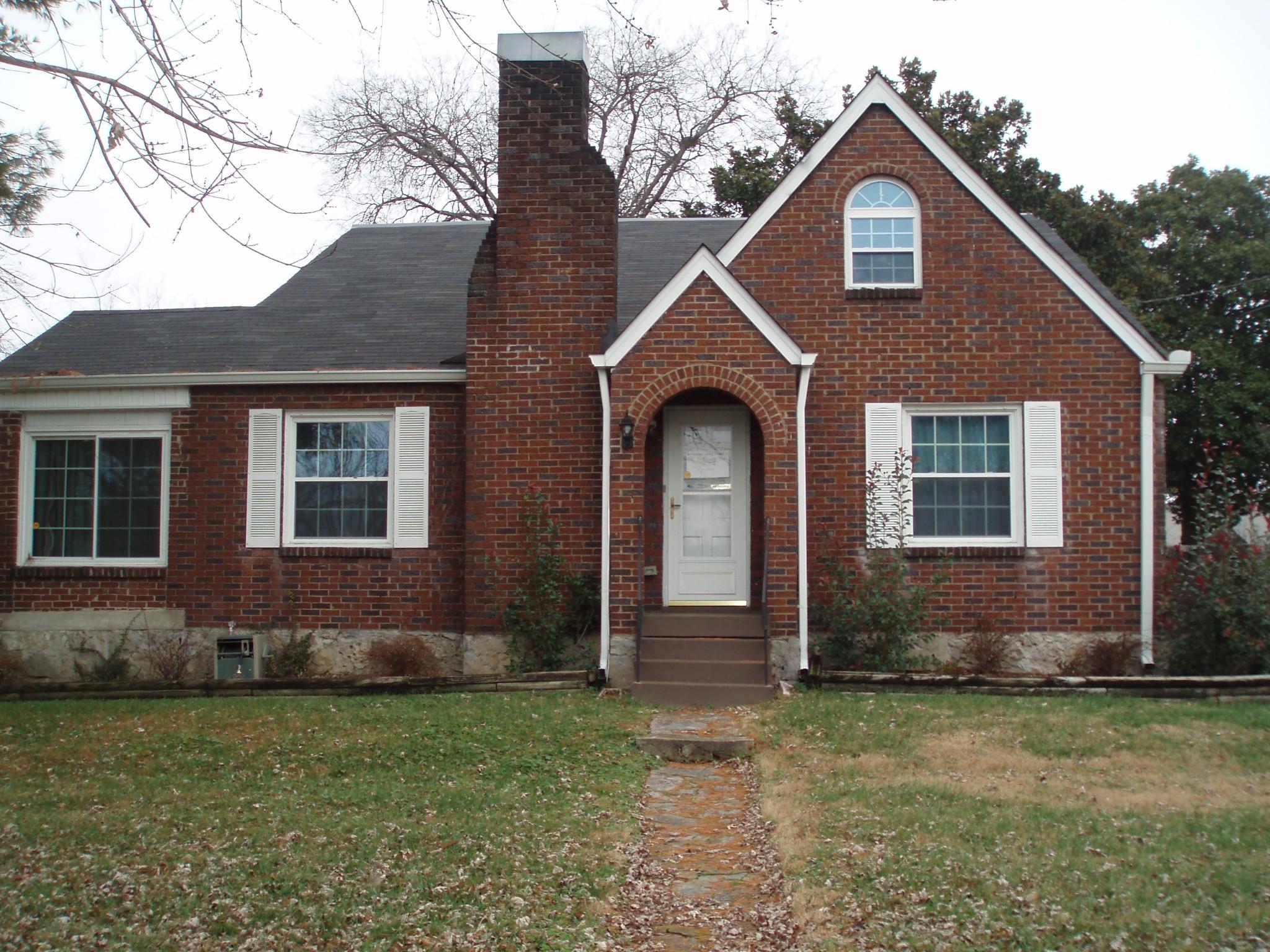 846 E Meade Ave, E Property Photo - Madison, TN real estate listing