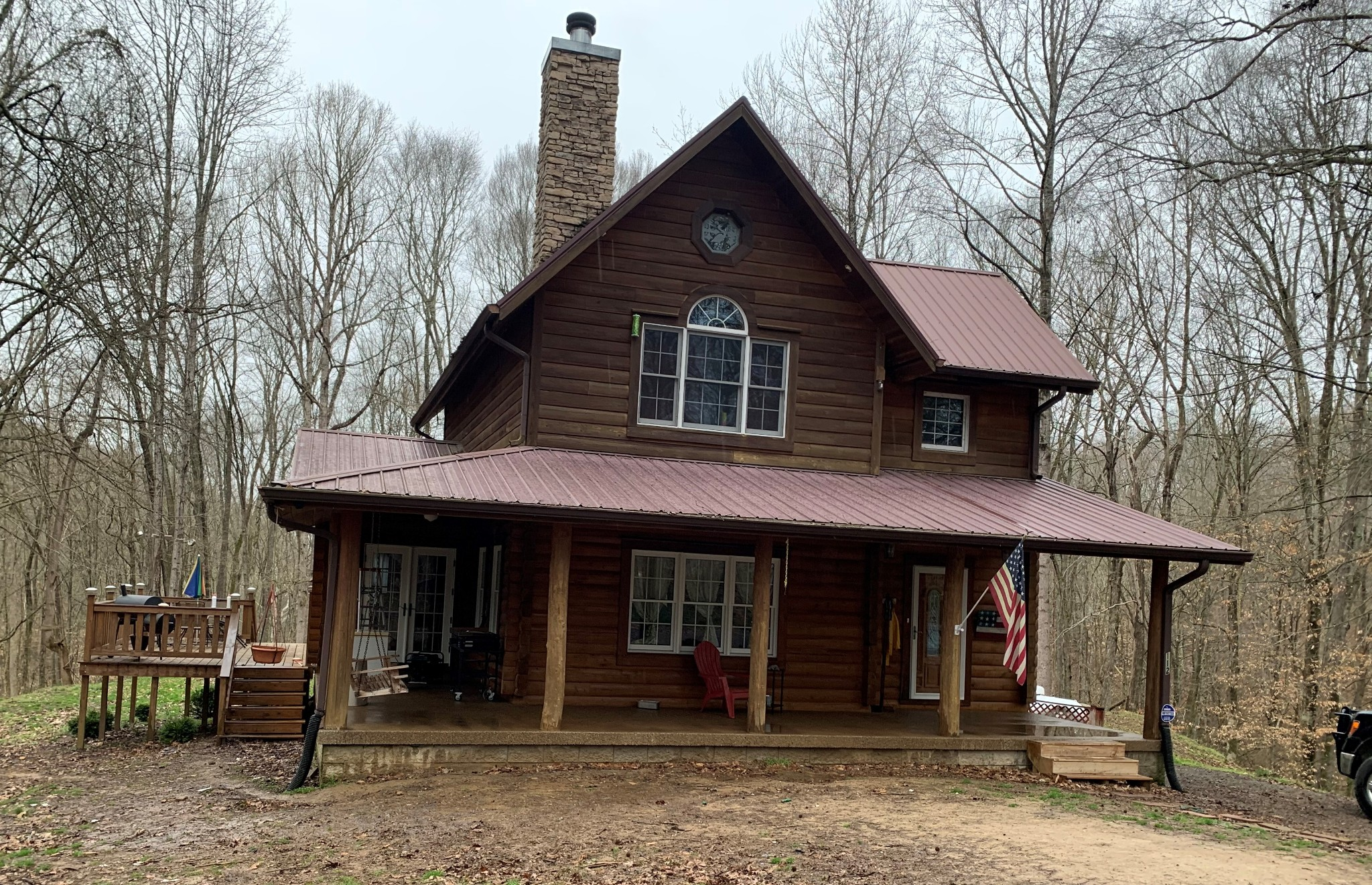 112 Settlers Point Rd, Fountain Run, KY 42133 - Fountain Run, KY real estate listing