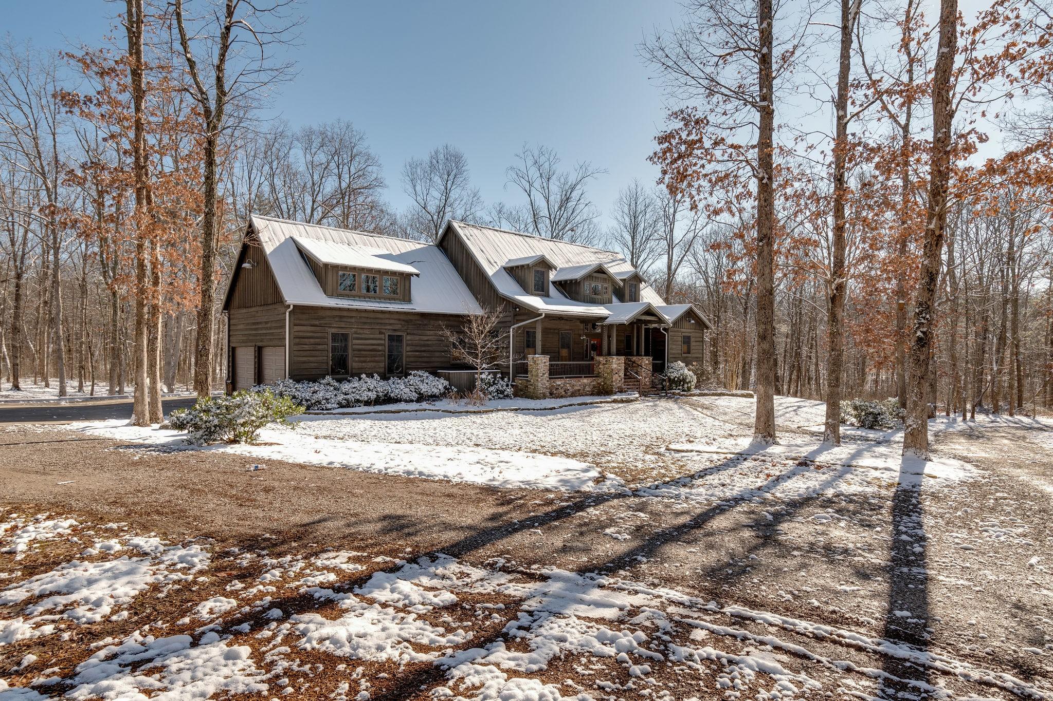 1705 Timberwood Trace, Monteagle, TN 37356 - Monteagle, TN real estate listing