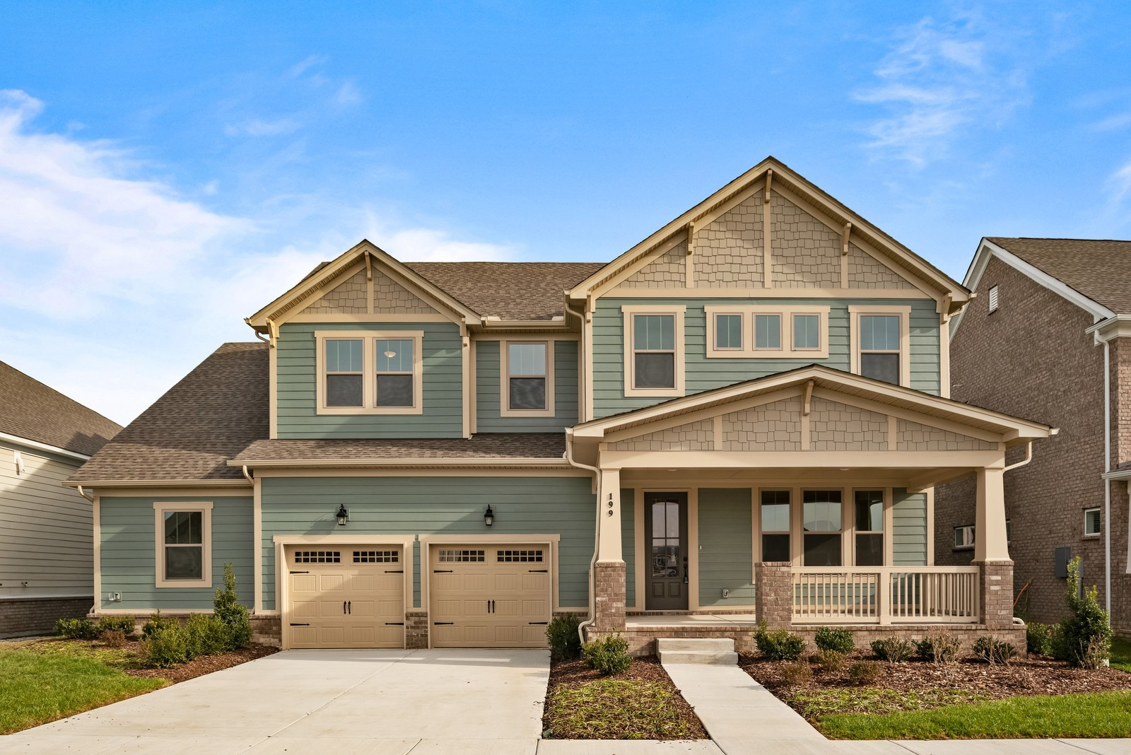 199 Ashington Circle #95, Hendersonville, TN 37075 - Hendersonville, TN real estate listing