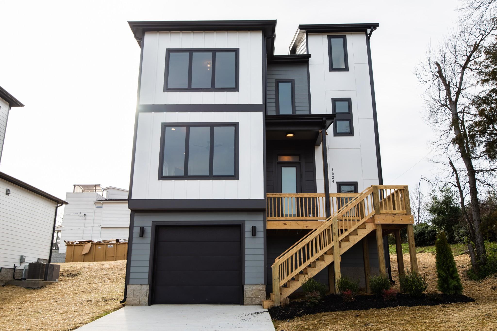 1624 Hampton St, Nashville, TN 37207 - Nashville, TN real estate listing