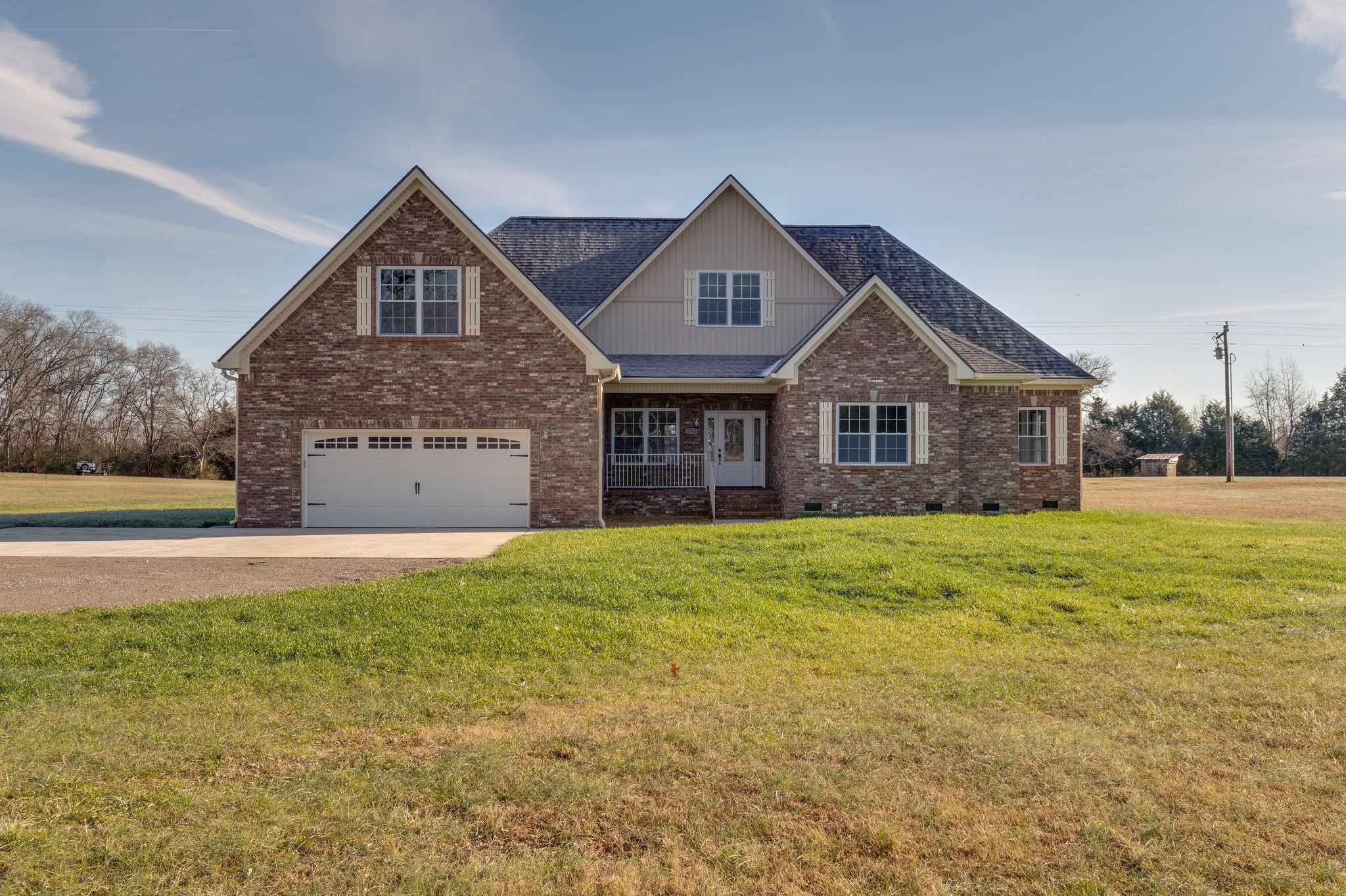 1953 Franklin Pike, Lewisburg, TN 37091 - Lewisburg, TN real estate listing