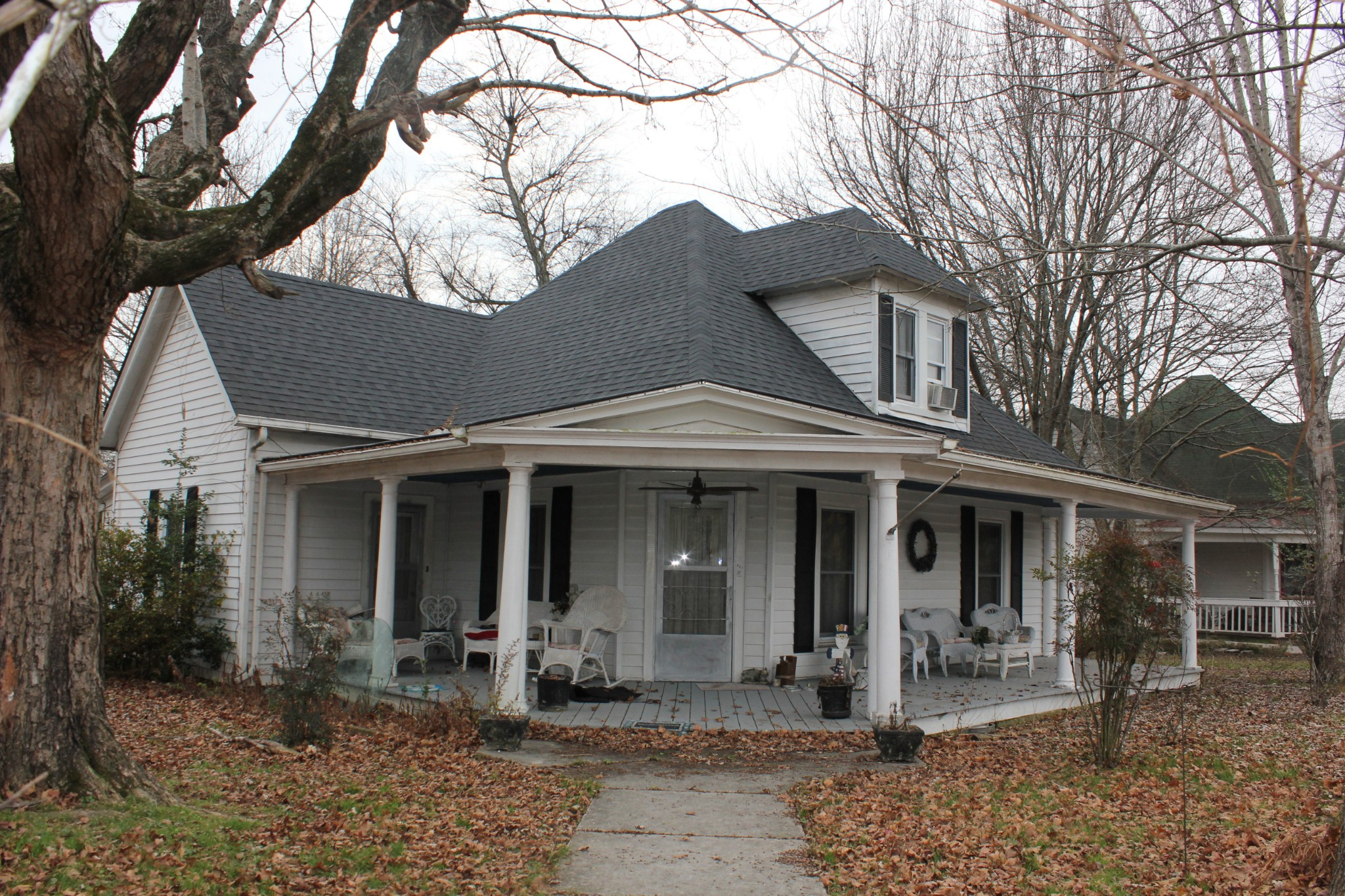 401 College St Property Photo - Petersburg, TN real estate listing