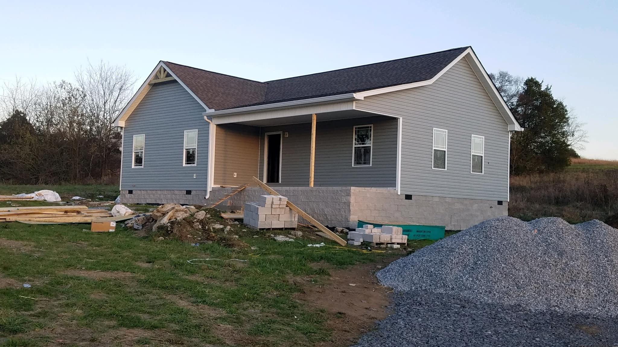 392 New Hope Rd, Alexandria, TN 37012 - Alexandria, TN real estate listing