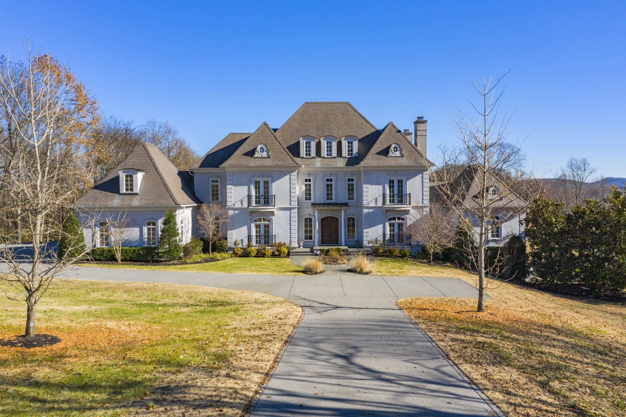 1163 Saddle Springs Dr Property Photo - Thompsons Station, TN real estate listing