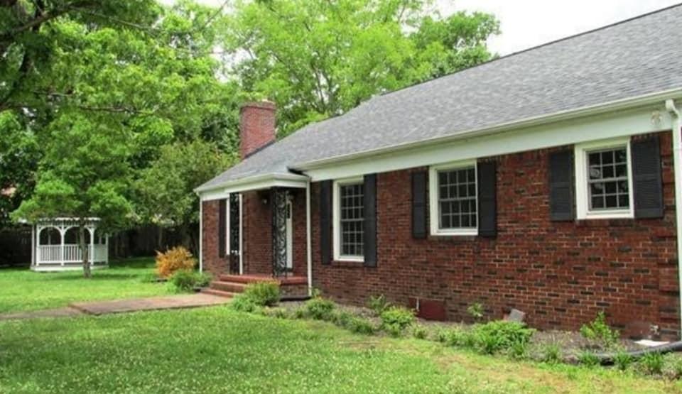 319 Elm St, Pulaski, TN 38478 - Pulaski, TN real estate listing