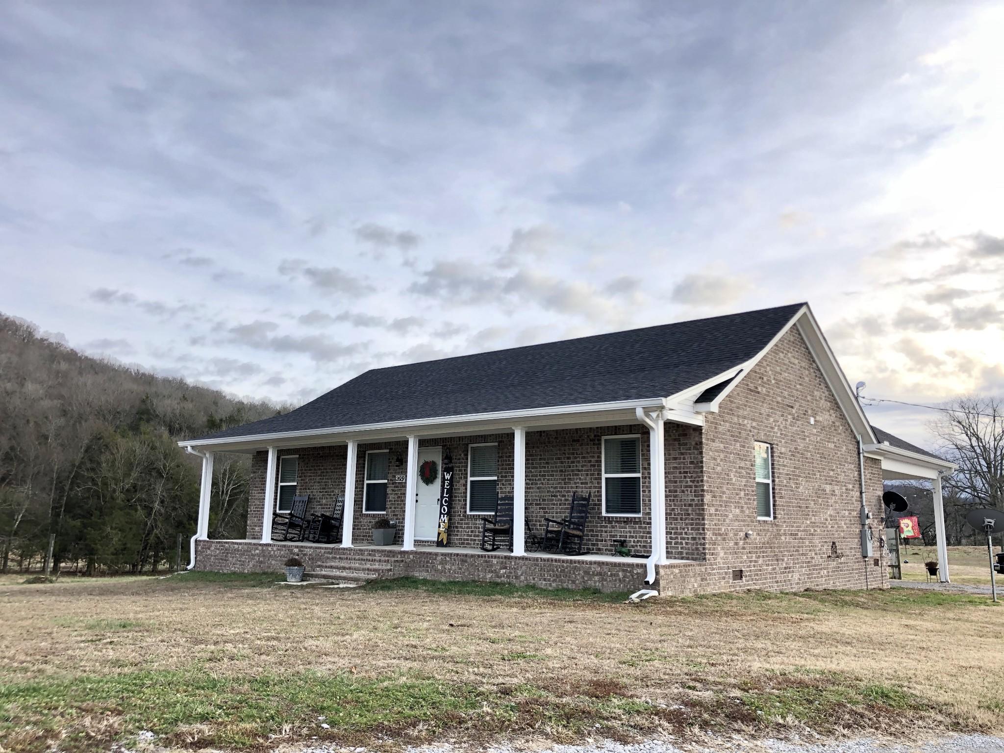 2689 Toll Gate Rd, Petersburg, TN 37144 - Petersburg, TN real estate listing