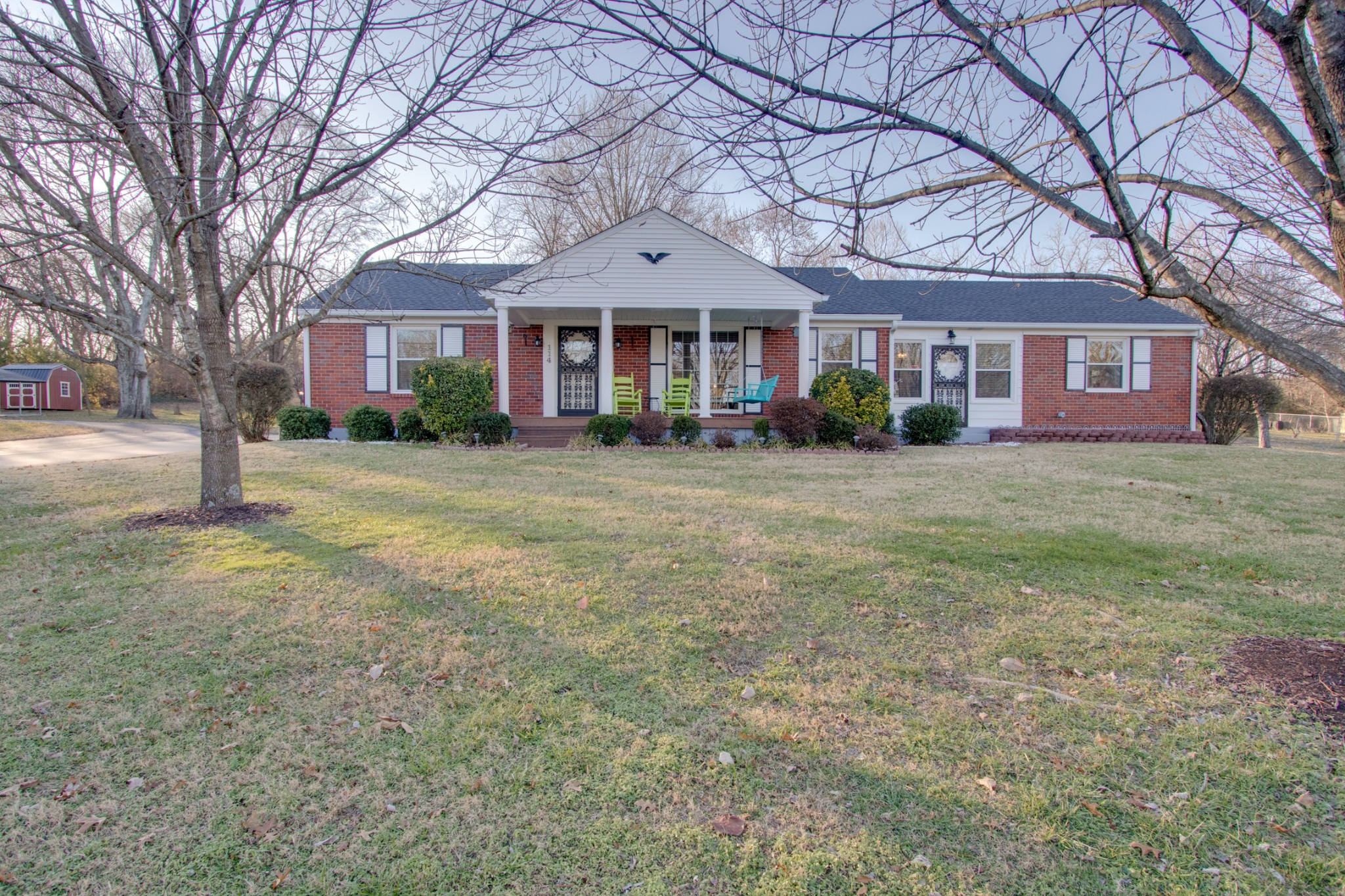 114 S Graycroft Ave, Madison, TN 37115 - Madison, TN real estate listing