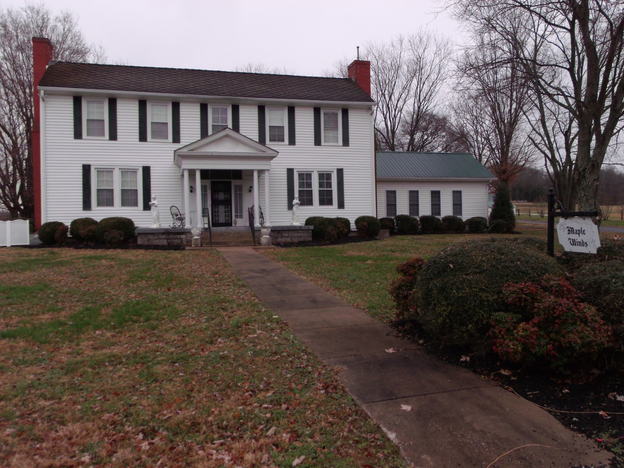1523 Cornersville Hwy, Lewisburg, TN 37091 - Lewisburg, TN real estate listing