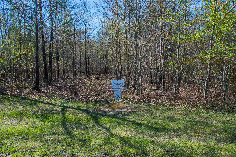 0 Camp Creek Rd Lot #22A Property Photo