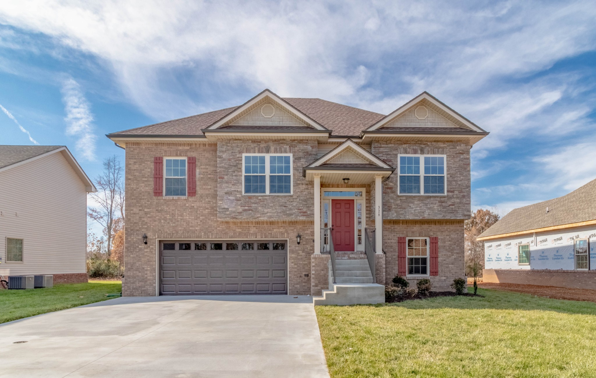340 Chase Dr, Clarksville, TN 37043 - Clarksville, TN real estate listing