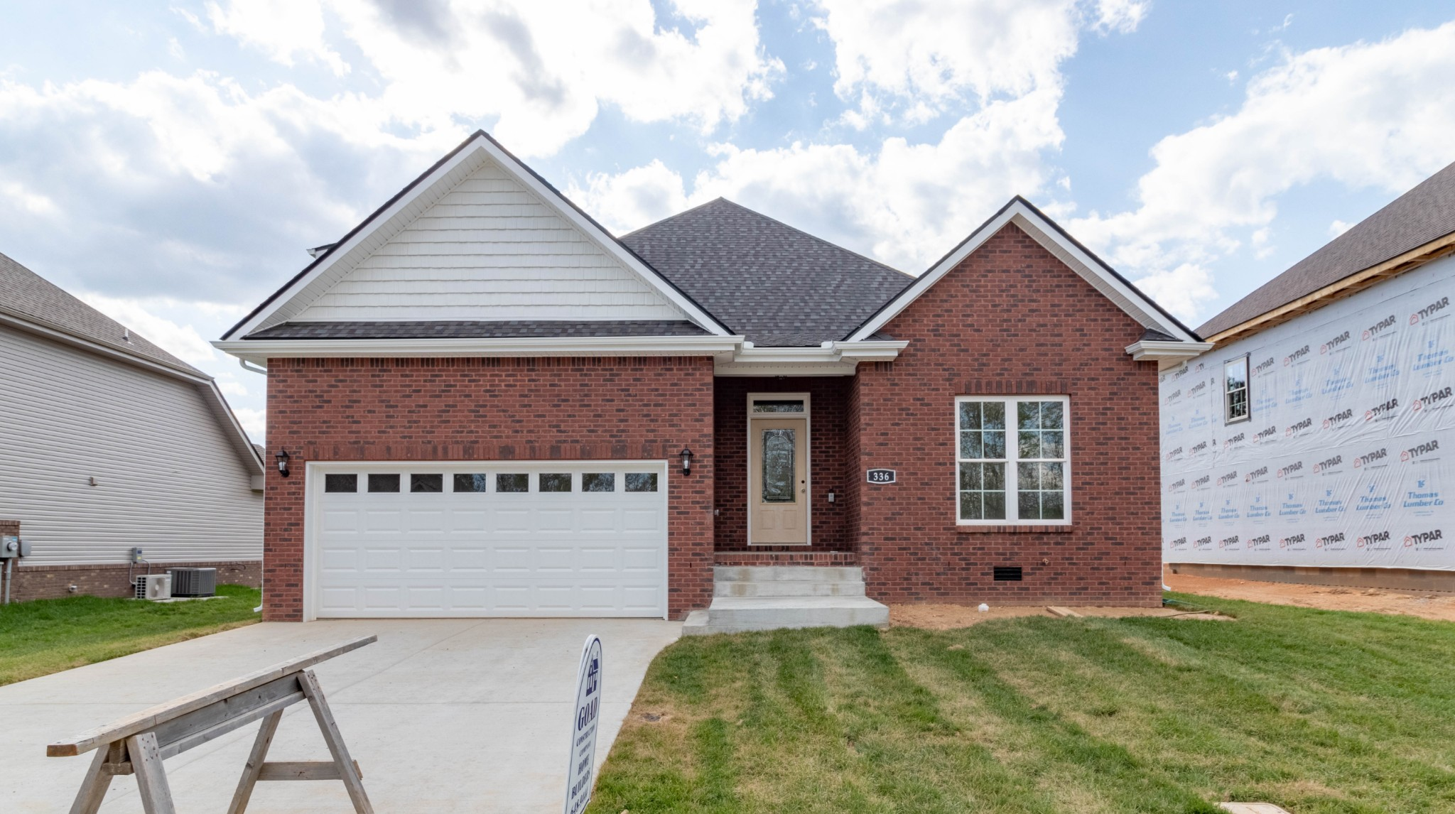 336 Chase Dr, Clarksville, TN 37043 - Clarksville, TN real estate listing