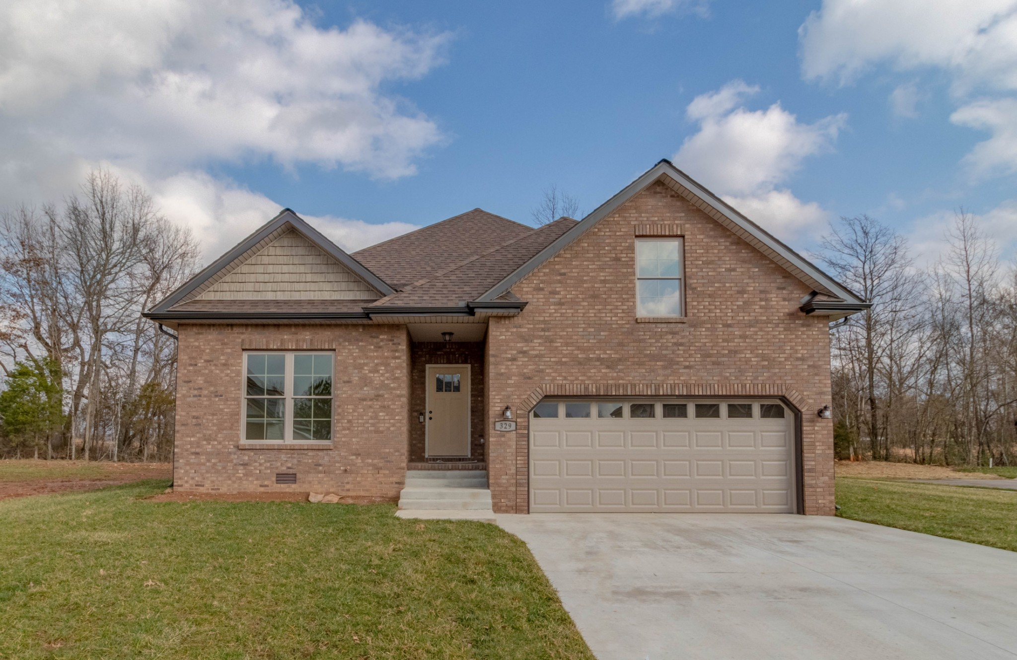 329 Chase Dr, Clarksville, TN 37043 - Clarksville, TN real estate listing