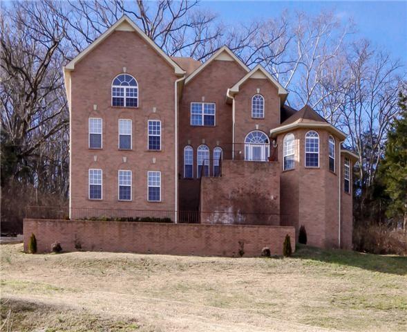 4120 Creek Trail Dr, Whites Creek, TN 37189 - Whites Creek, TN real estate listing