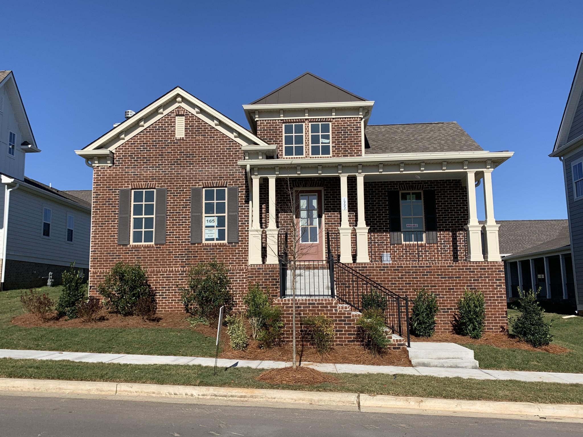 1992 Carothers Rd. #165, Nolensville, TN 37135 - Nolensville, TN real estate listing