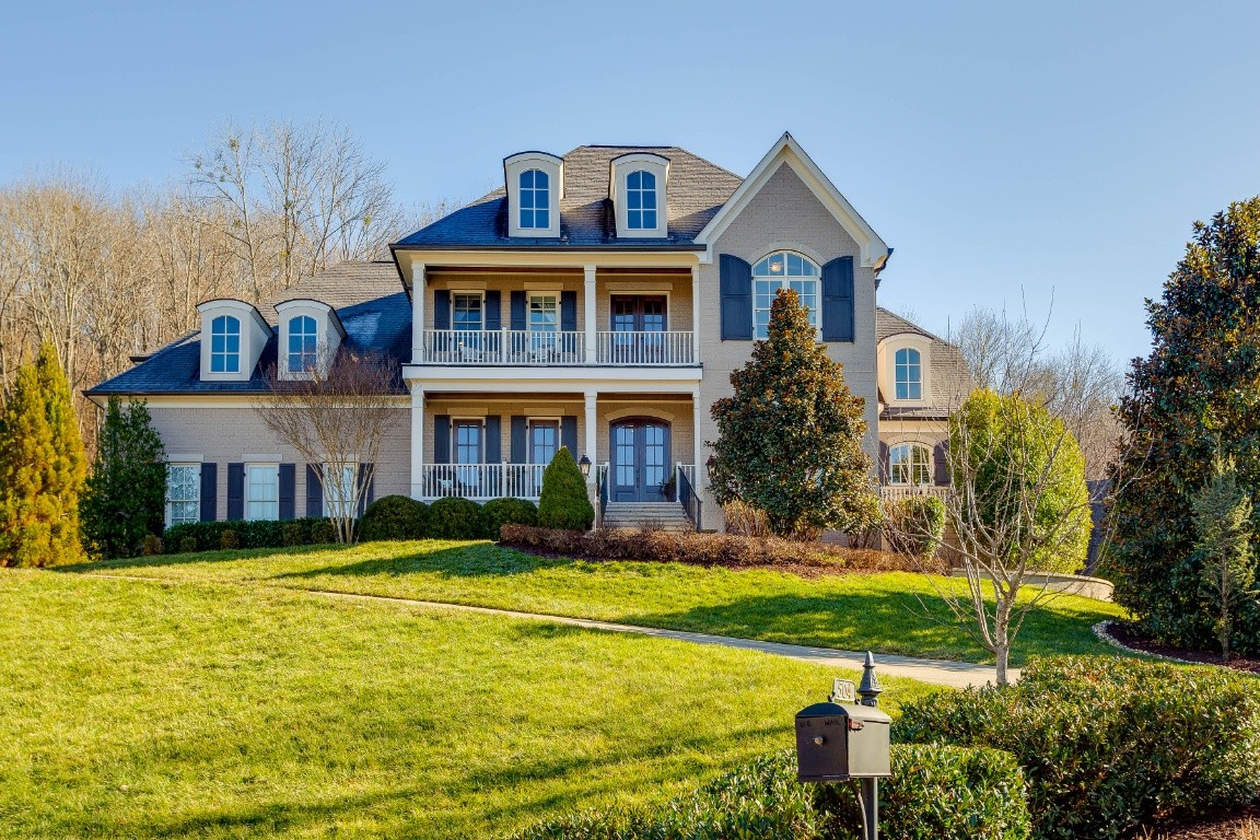 504 Excalibur Ct, Franklin, TN 37067 - Franklin, TN real estate listing