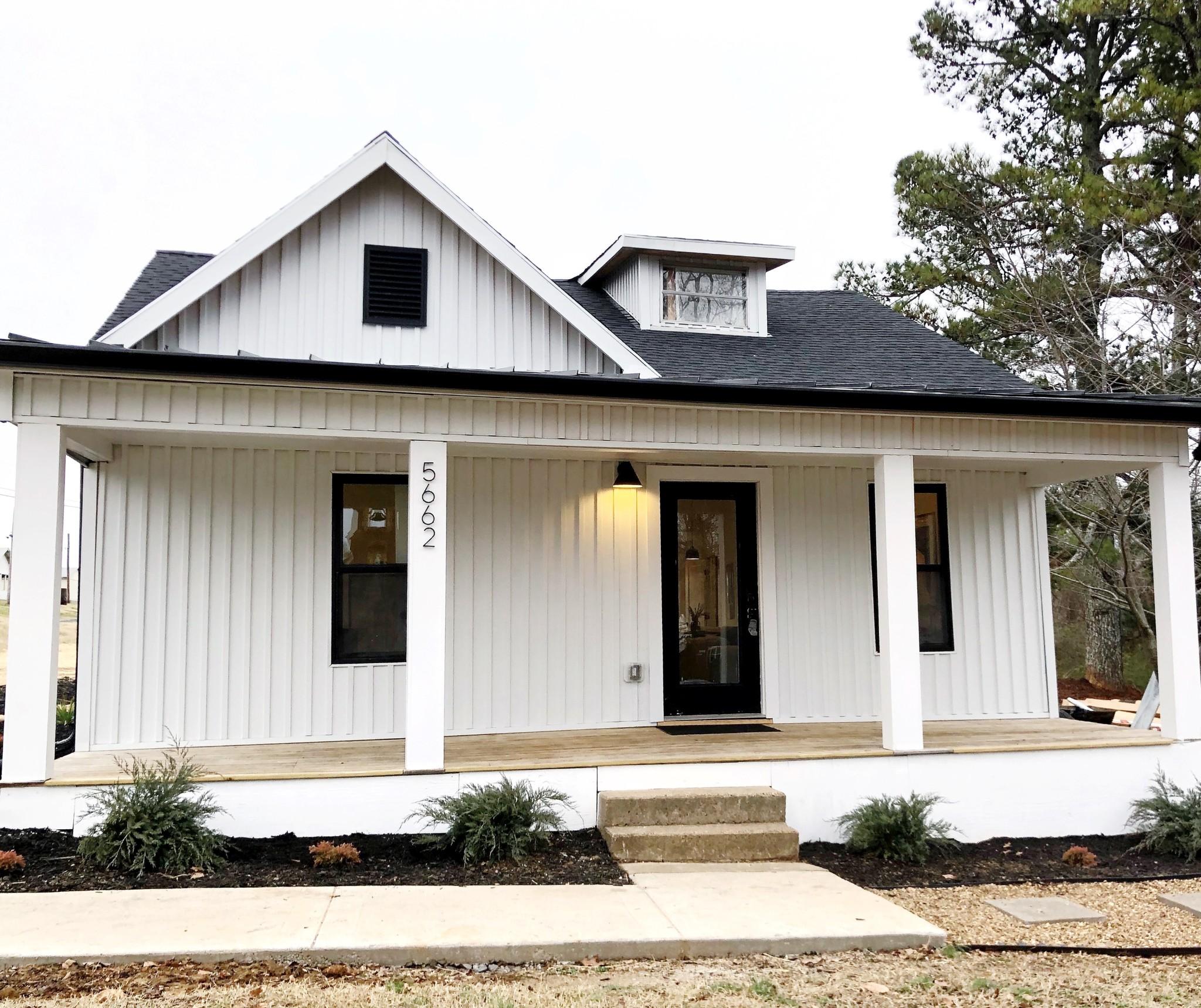 5662 Clarksville Pike, Joelton, TN 37080 - Joelton, TN real estate listing