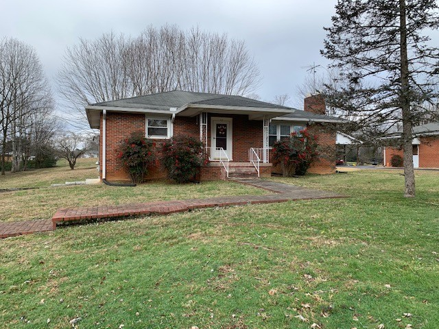111 Franklin, Mc Minnville, TN 37110 - Mc Minnville, TN real estate listing