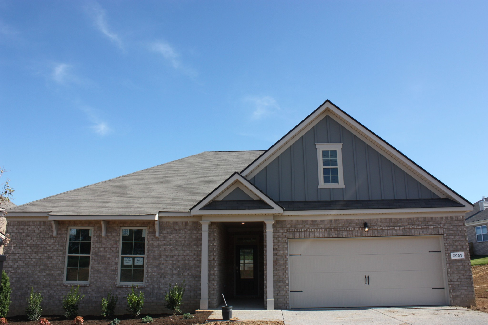 2074 Sunflower Drive, Lot 364, Spring Hill, TN 37174 - Spring Hill, TN real estate listing