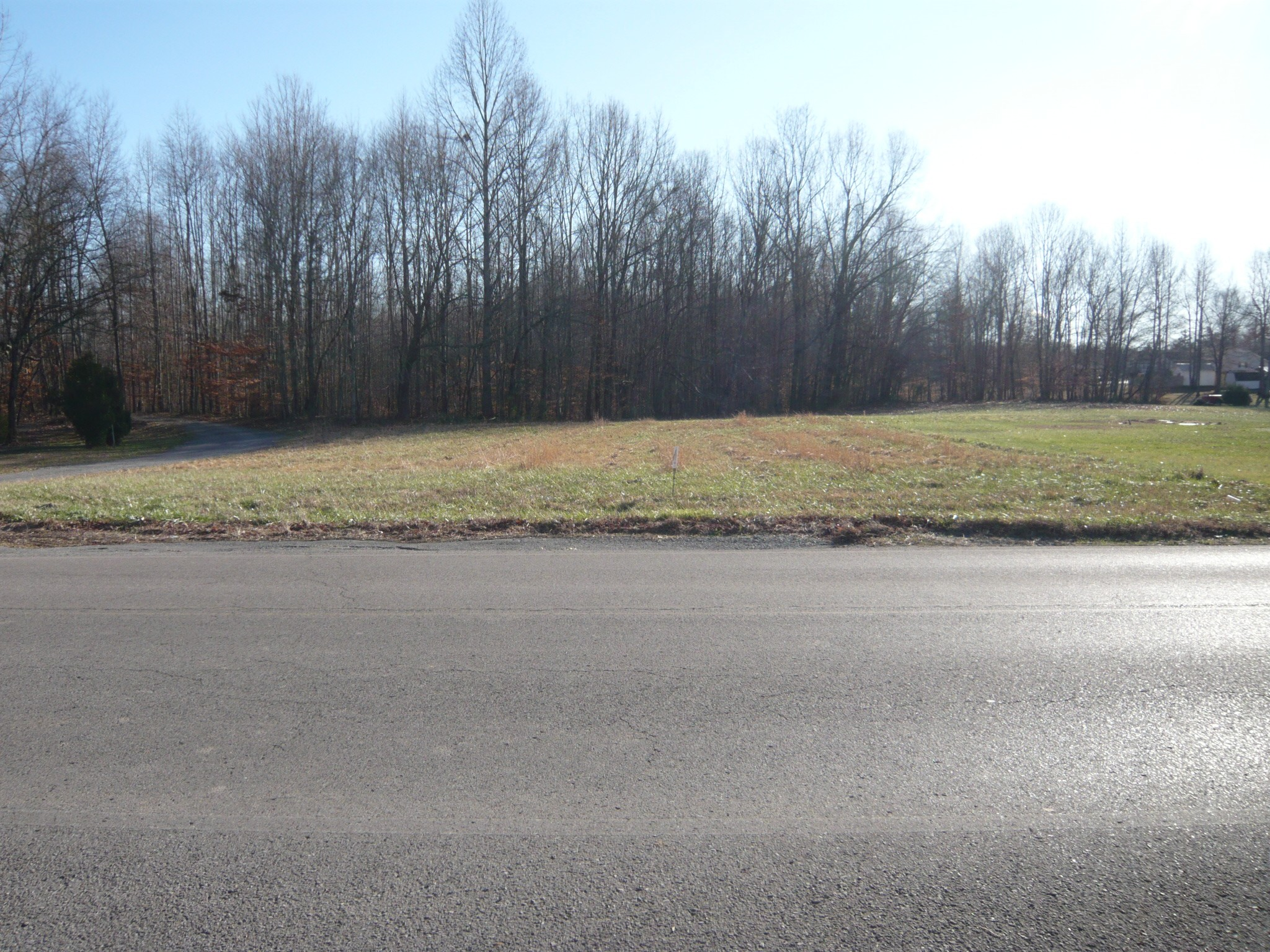 0 Chestnut Ridge Rd Property Photo - Lynchburg, TN real estate listing