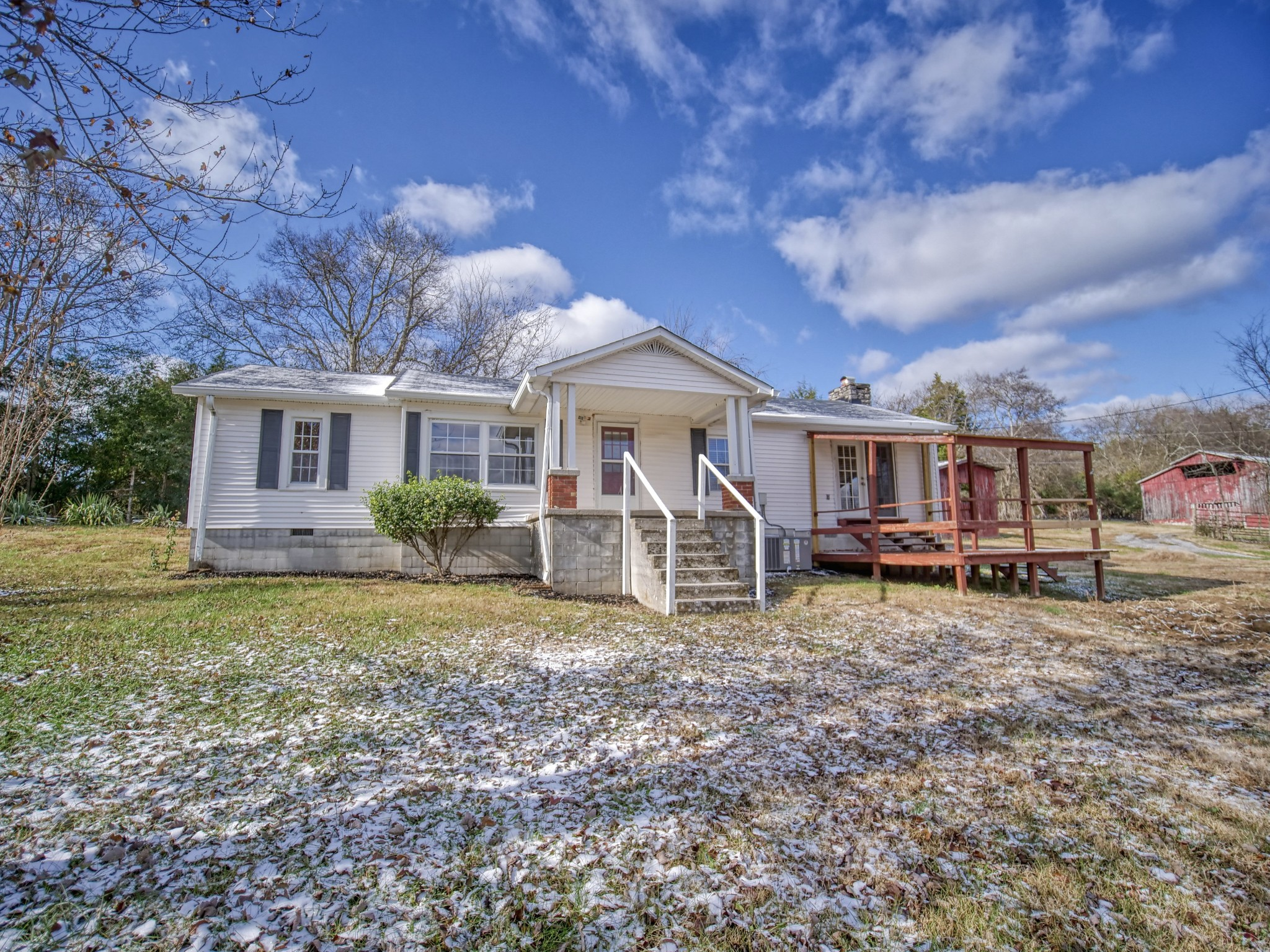 855 County Line Rd, Alexandria, TN 37012 - Alexandria, TN real estate listing