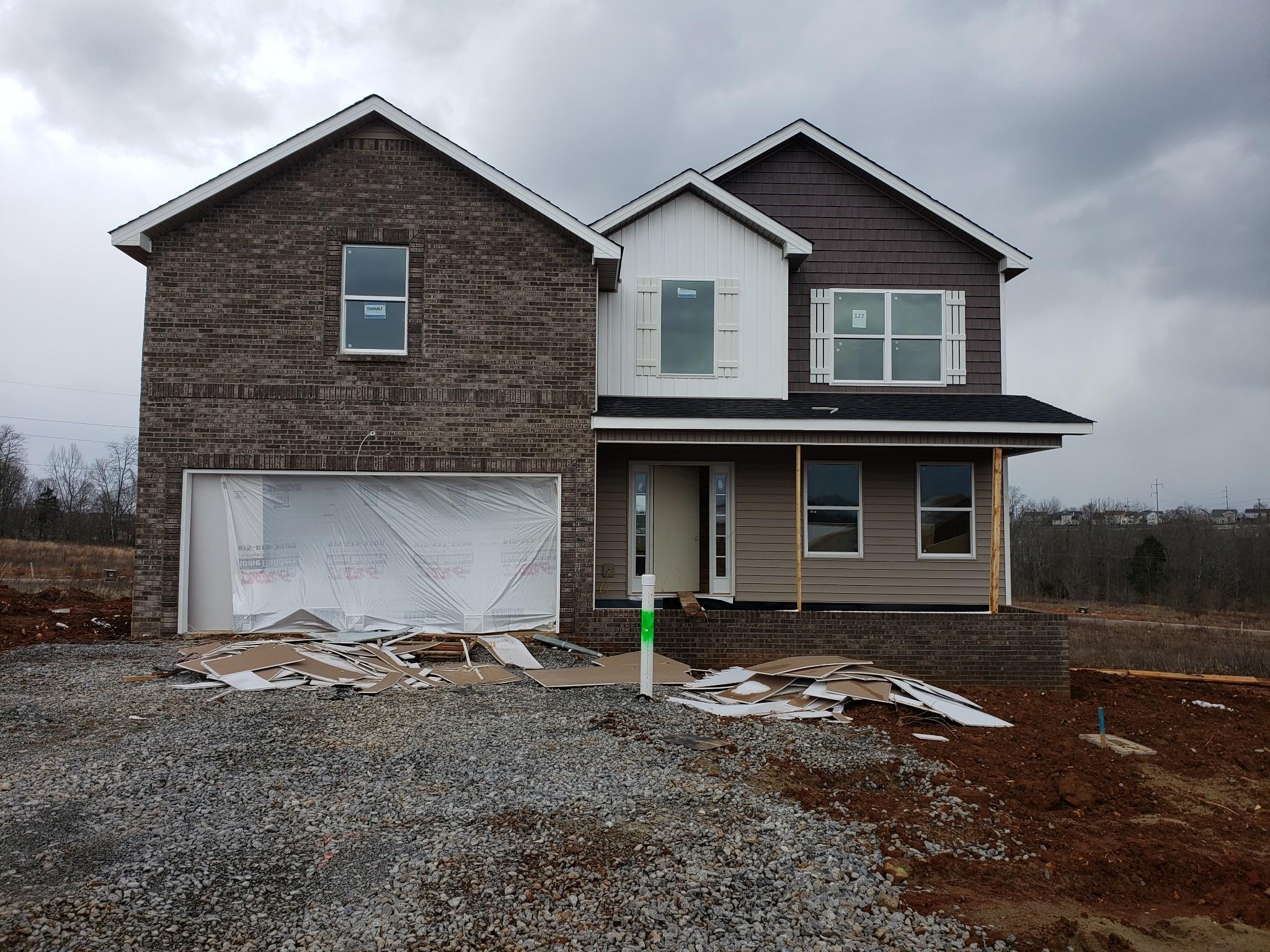 776 Crestone Ln (lot 127), Clarksville, TN 37042 - Clarksville, TN real estate listing