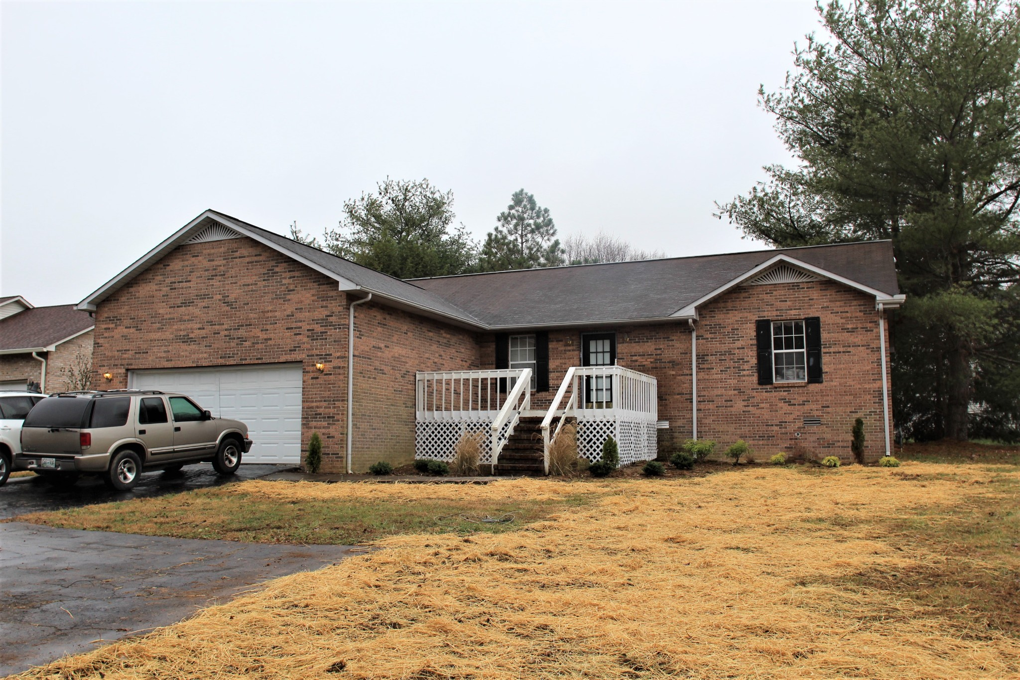 596 Old Qualls Rd, Cookeville, TN 38506 - Cookeville, TN real estate listing