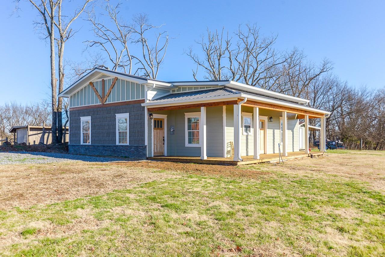 1493 Shelbyville Hwy, Petersburg, TN 37144 - Petersburg, TN real estate listing