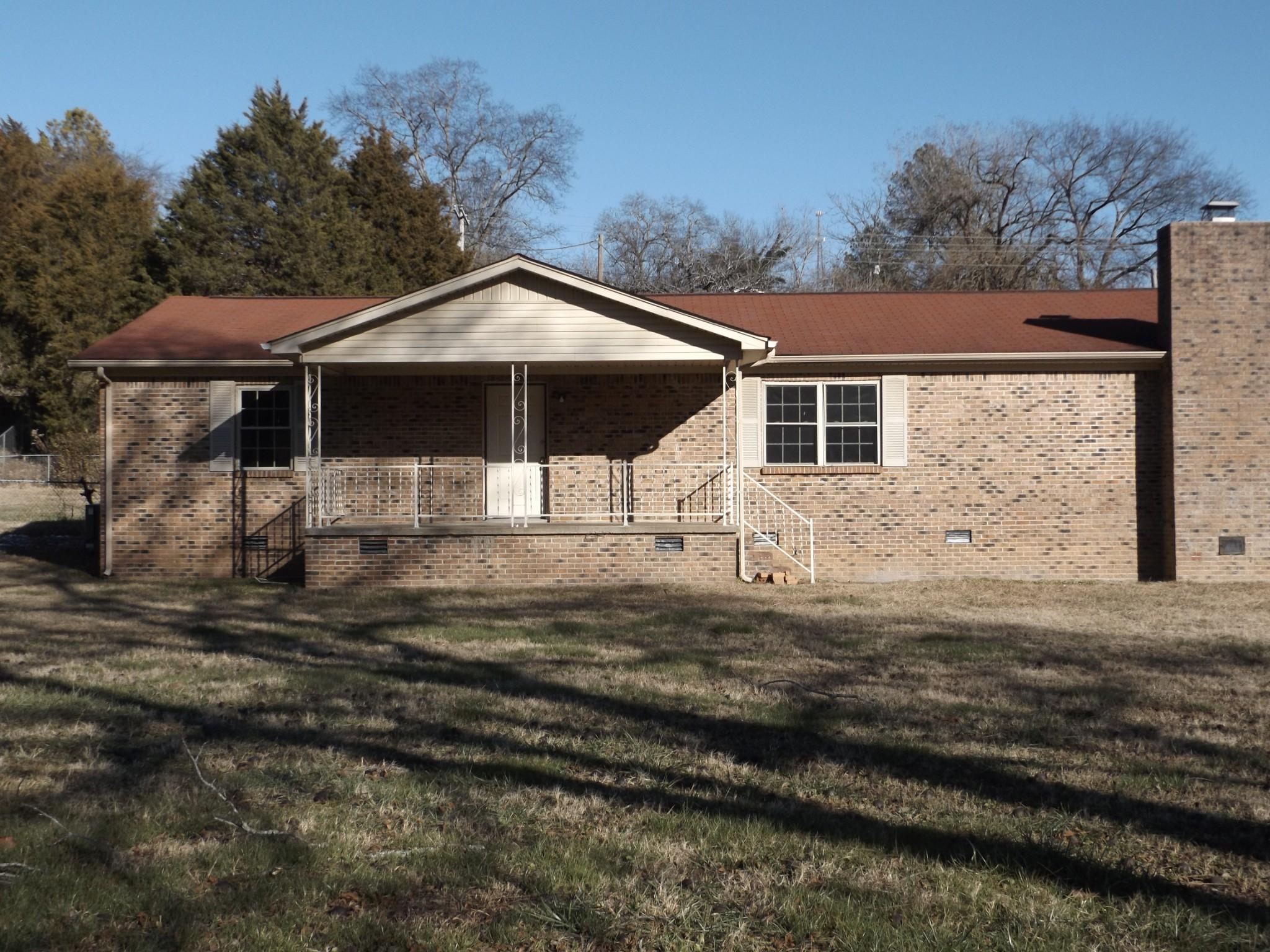 1270 Columbia Hwy Property Photo - Pulaski, TN real estate listing