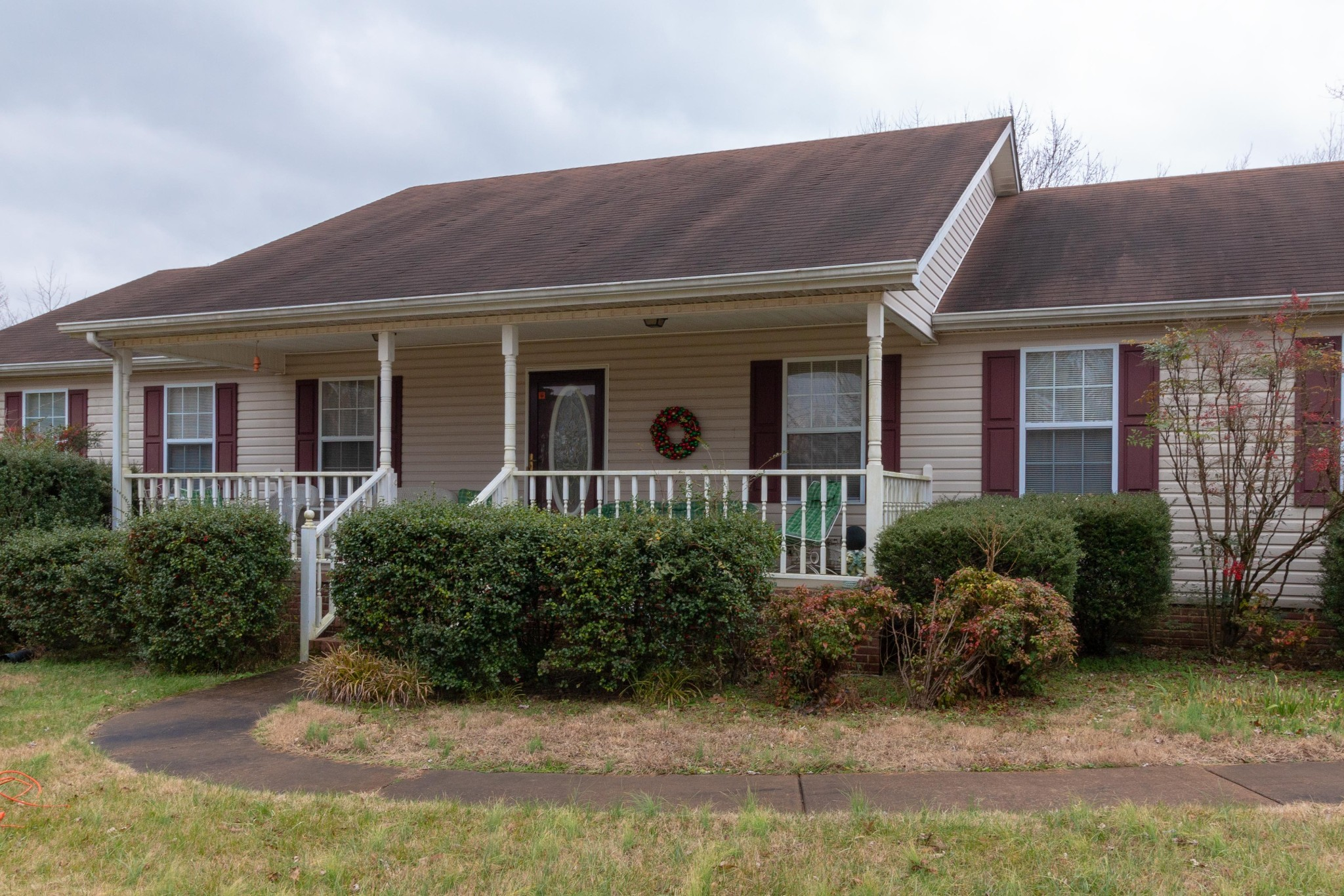 103 Eagle Haven Dr Property Photo - Summertown, TN real estate listing