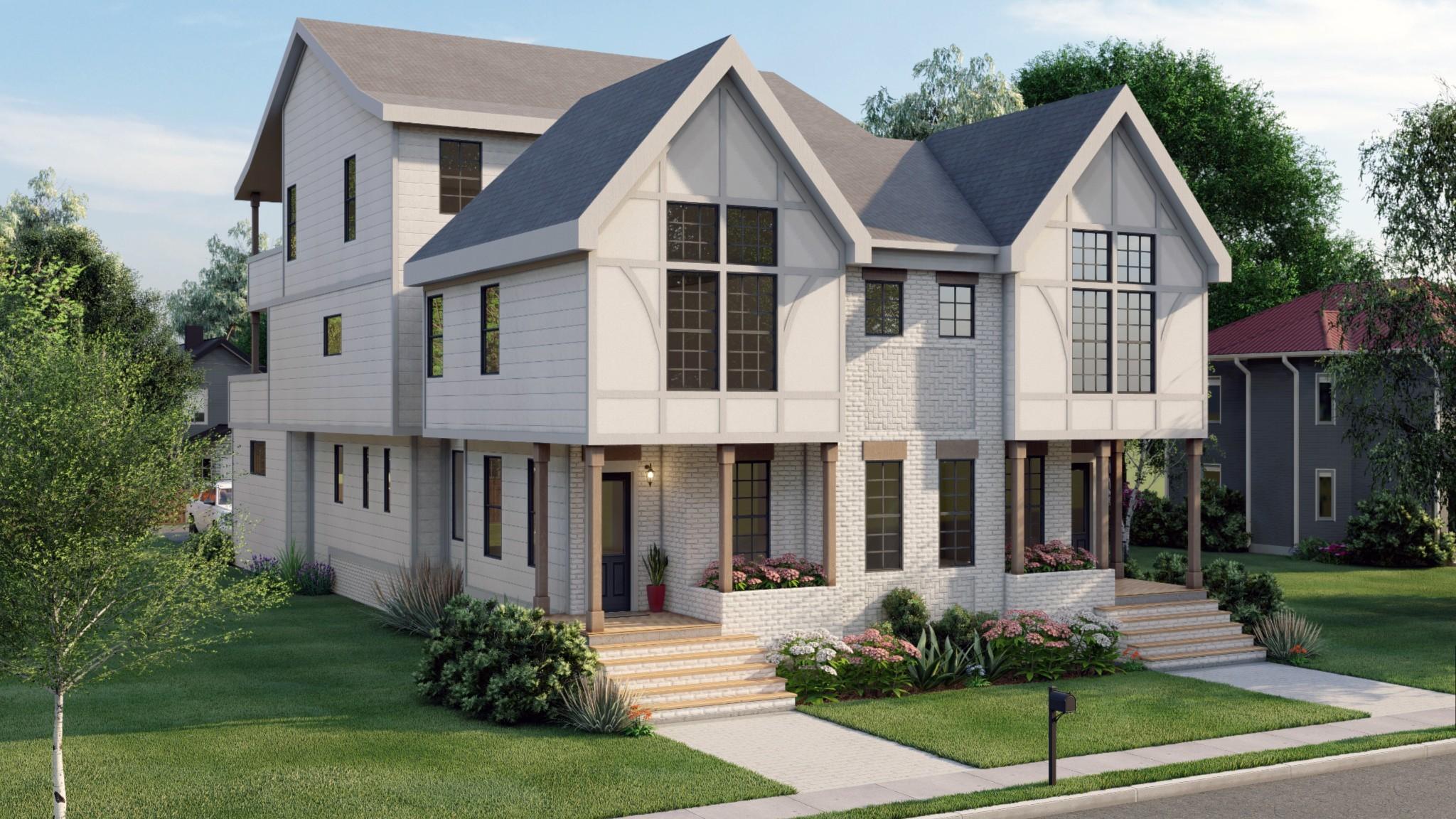 1006 14Th Ave S, Nashville, TN 37212 - Nashville, TN real estate listing