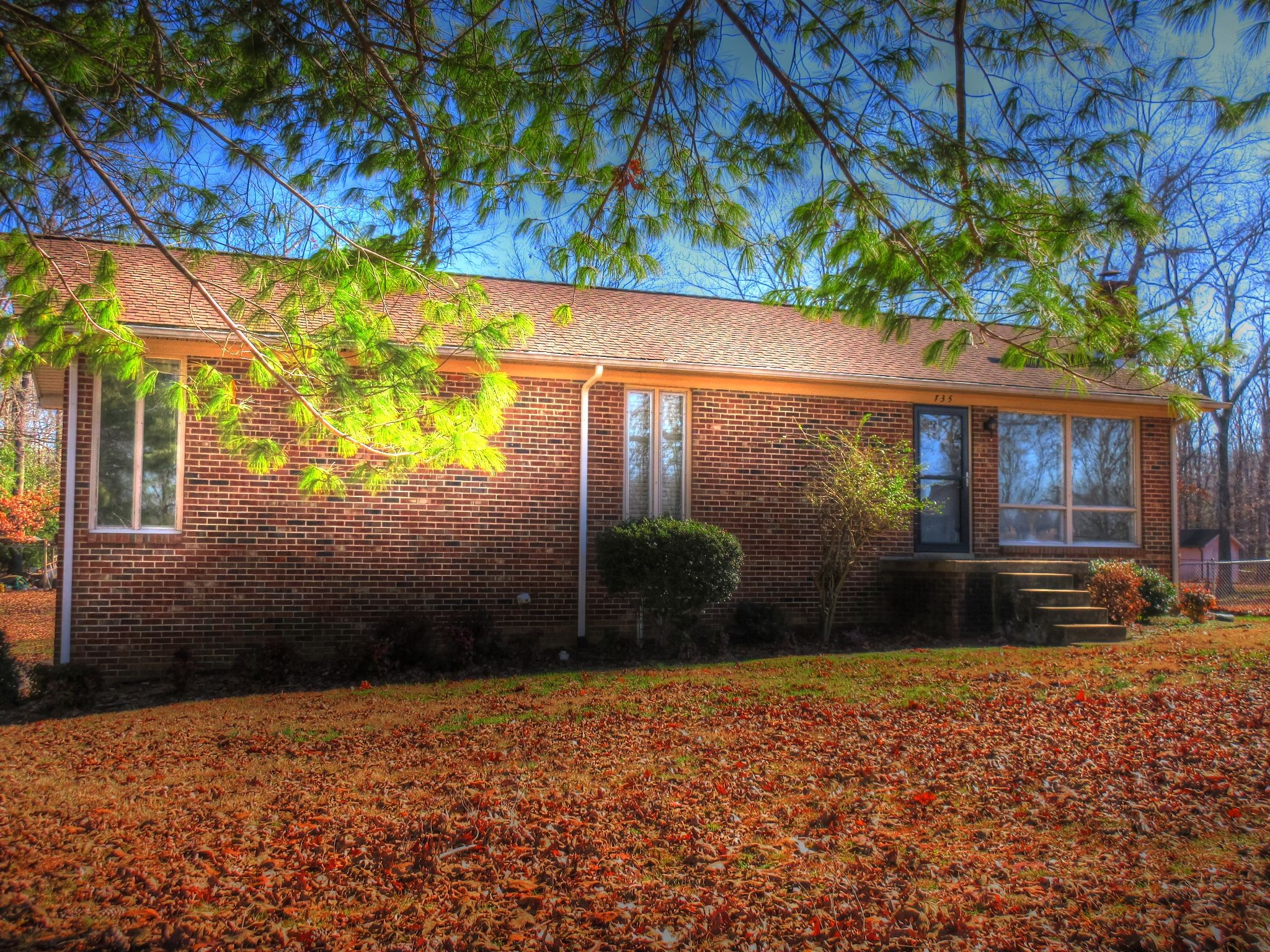 735 Woodlawn Dr, New Johnsonville, TN 37134 - New Johnsonville, TN real estate listing