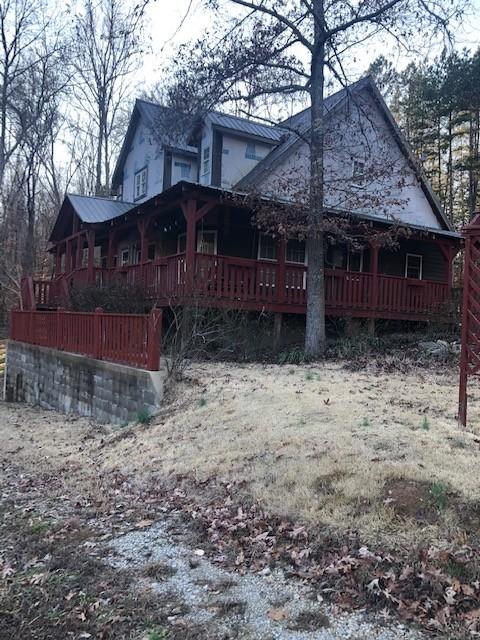 4670 Olive Hill Rd, Olivehill, TN 38475 - Olivehill, TN real estate listing
