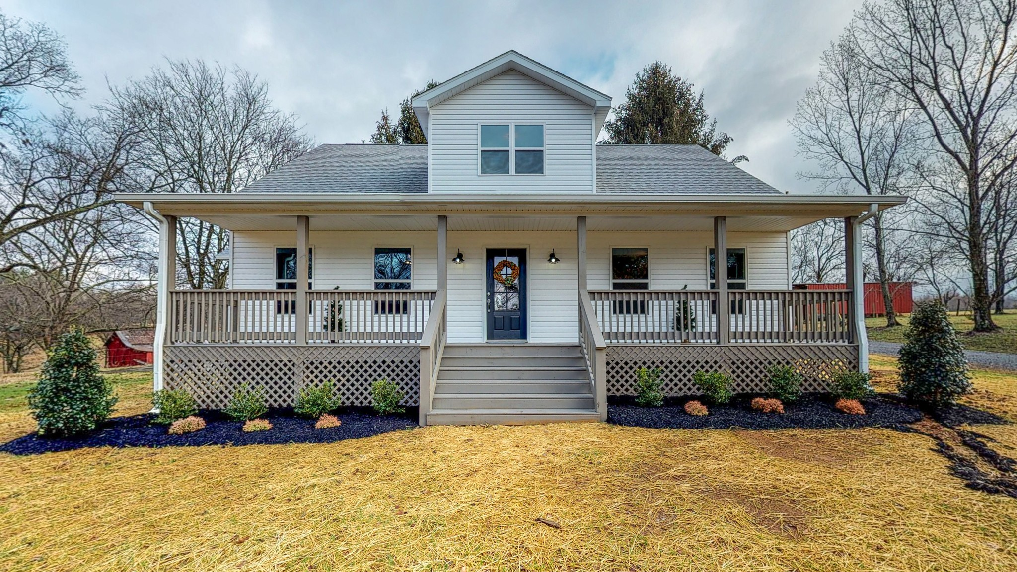 4713 S Old Hwy 31W, Cottontown, TN 37048 - Cottontown, TN real estate listing