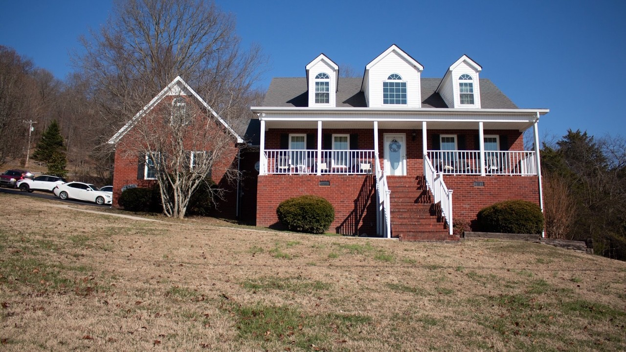132 Matt Dr, Bell Buckle, TN 37020 - Bell Buckle, TN real estate listing