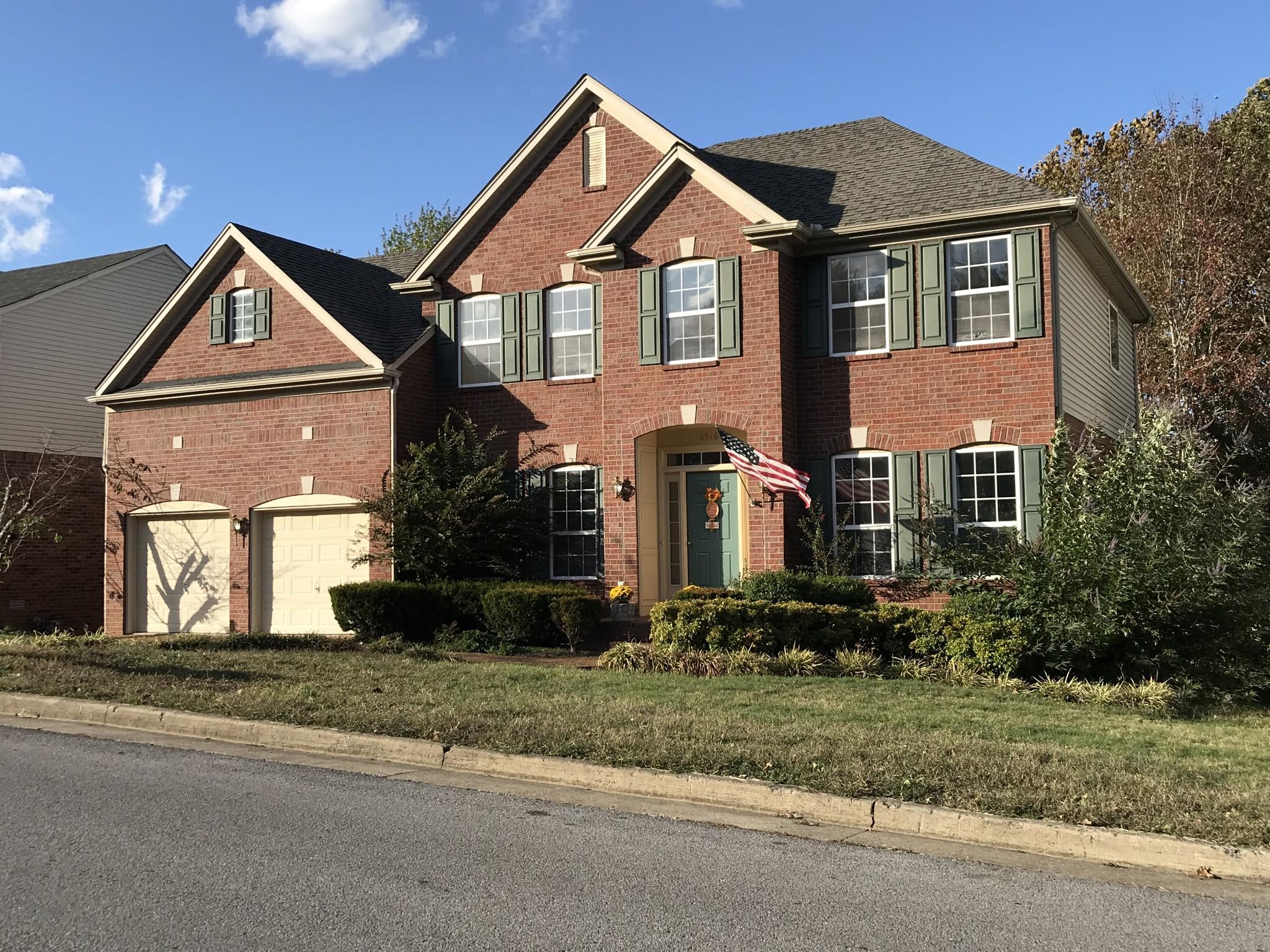 6916 Stone Run Dr, Nashville, TN 37211 - Nashville, TN real estate listing
