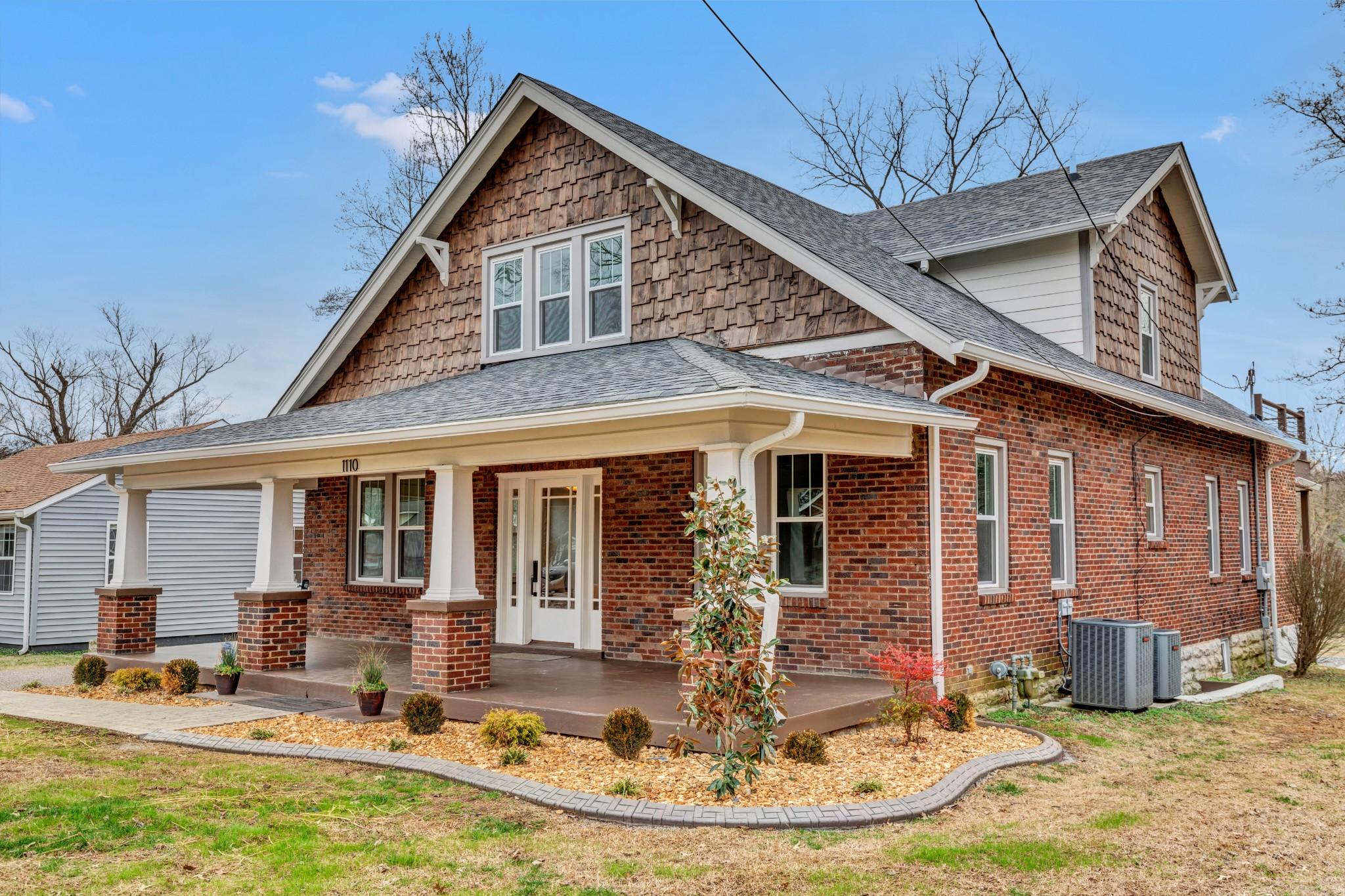 1110 Marion Ave, Nashville, TN 37216 - Nashville, TN real estate listing