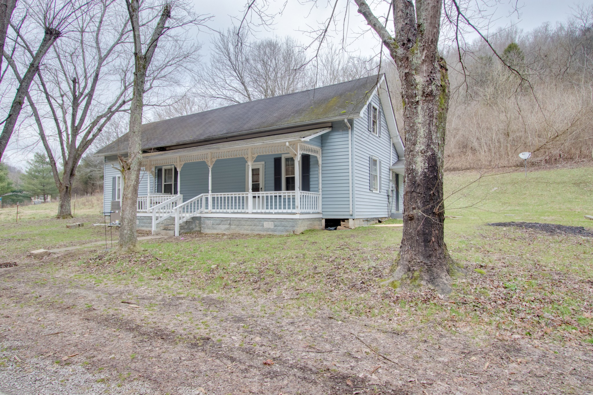 86 Dog Branch Rd, S, Pleasant Shade, TN 37145 - Pleasant Shade, TN real estate listing