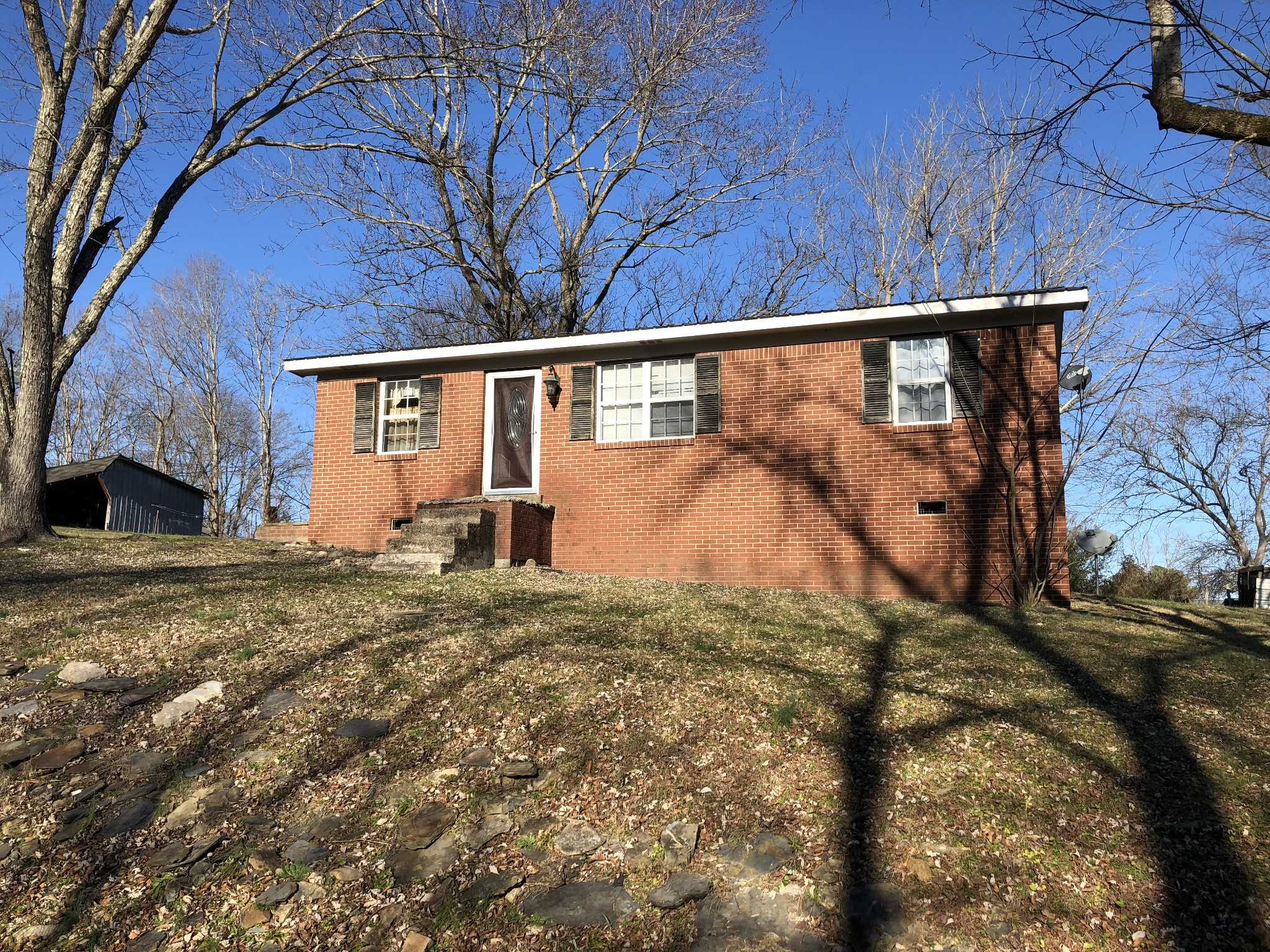 322 Heady Ridge Rd, Red Boiling Springs, TN 37150 - Red Boiling Springs, TN real estate listing