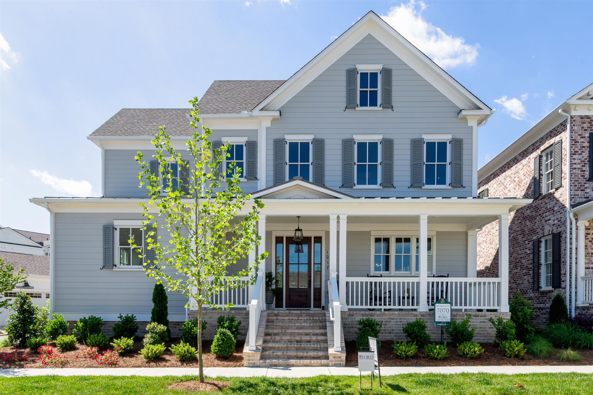 1017 General Martin Ln-Lot 7070, Franklin, TN 37064 - Franklin, TN real estate listing