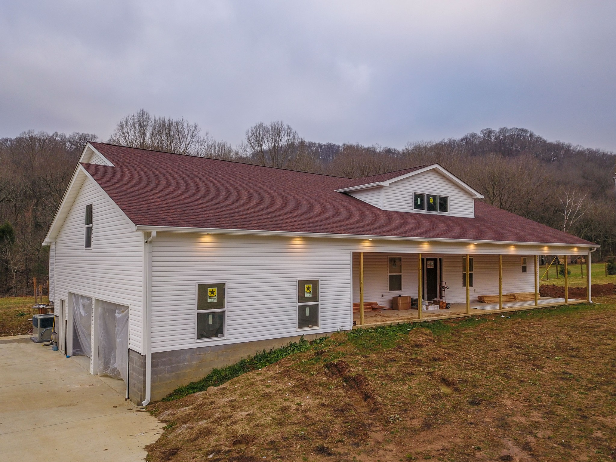 105 Cedar Ridge Lane, Hartsville, TN 37074 - Hartsville, TN real estate listing