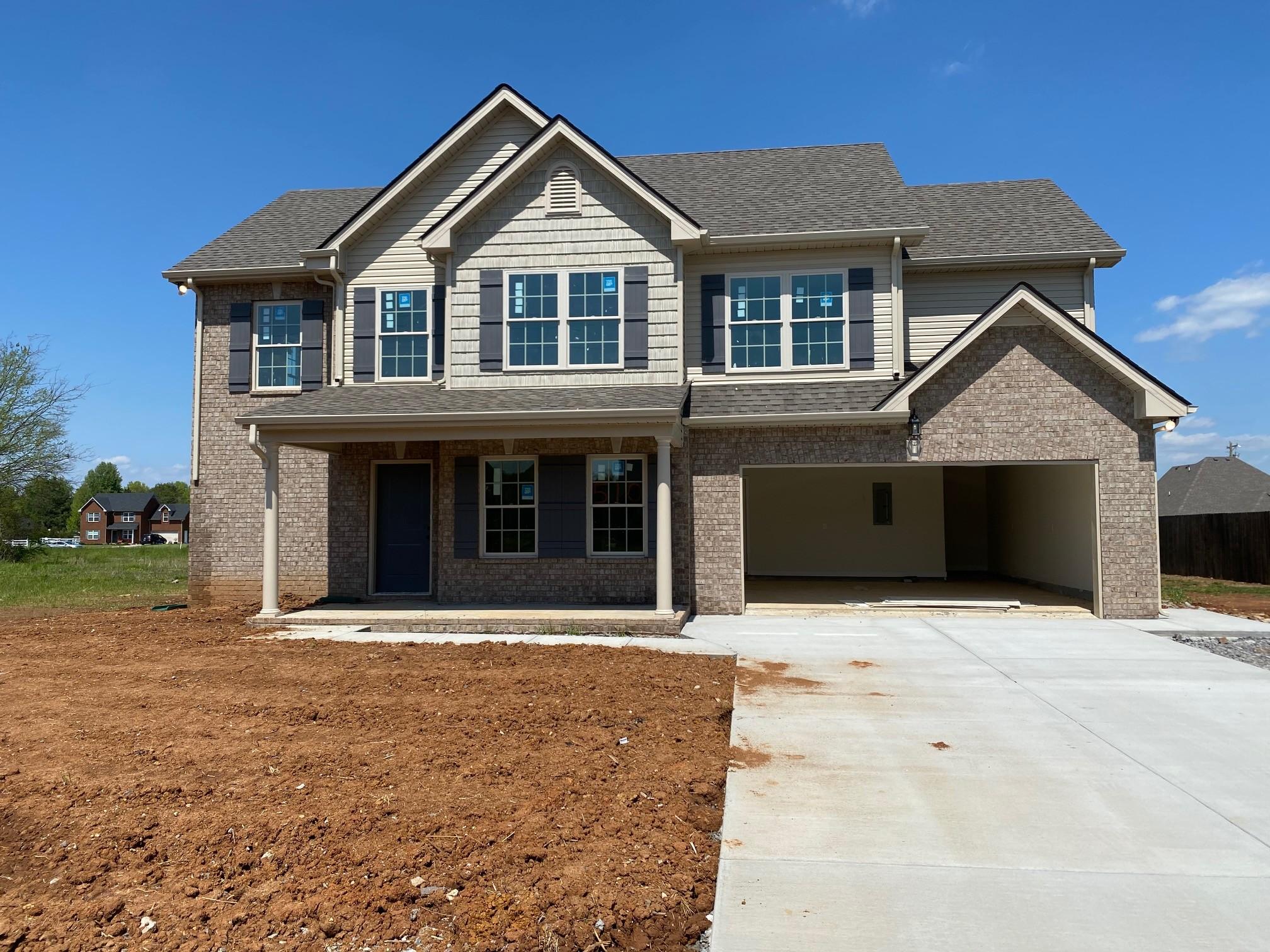 2923 Ronstadt Dr, Christiana, TN 37037 - Christiana, TN real estate listing