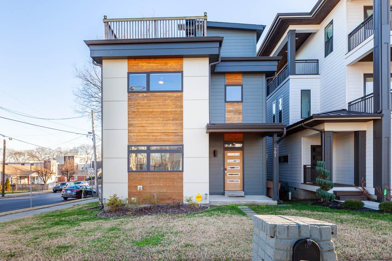 701 Buchanan St, Nashville, TN 37208 - Nashville, TN real estate listing