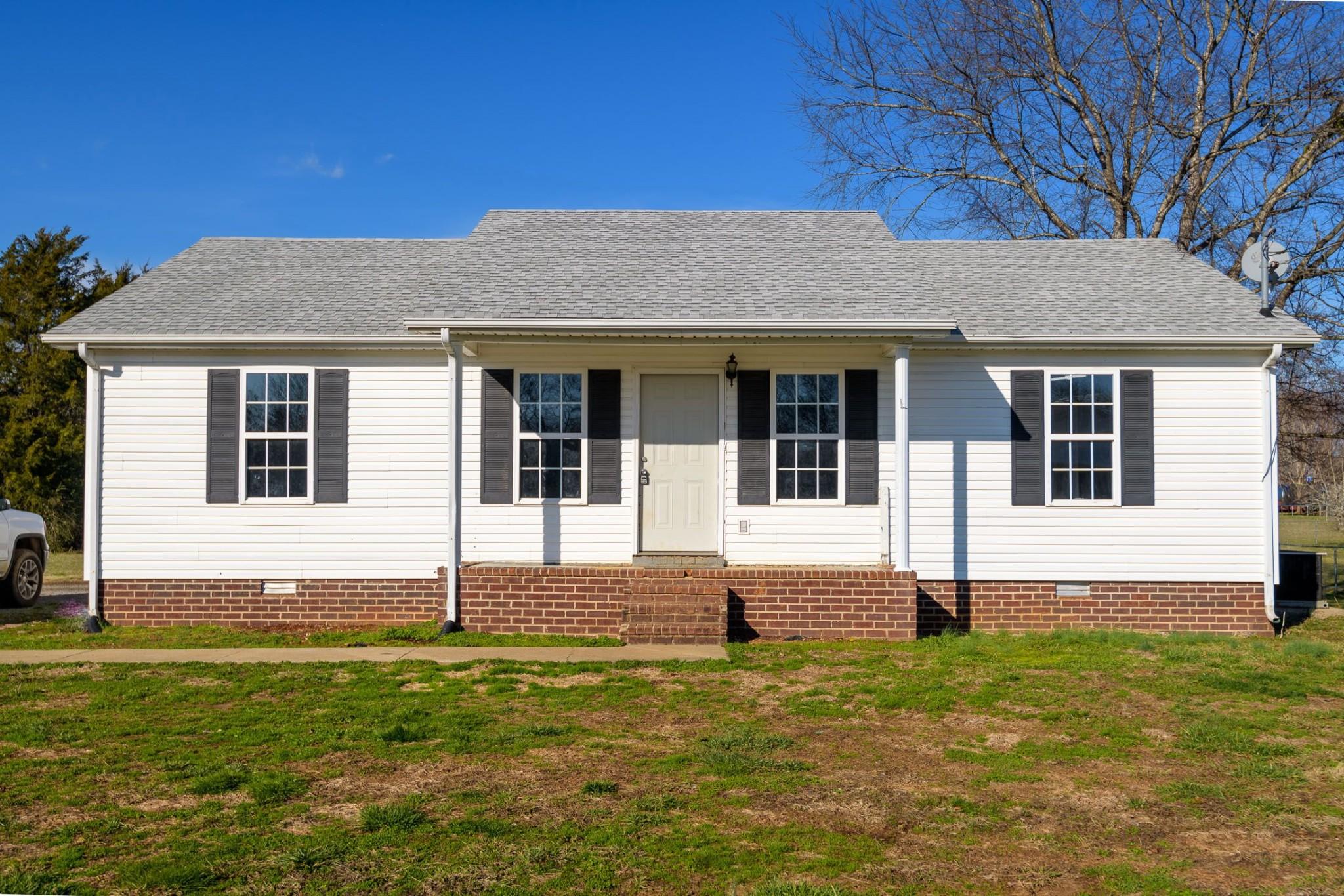 106 Bradley Dr, Unionville, TN 37180 - Unionville, TN real estate listing