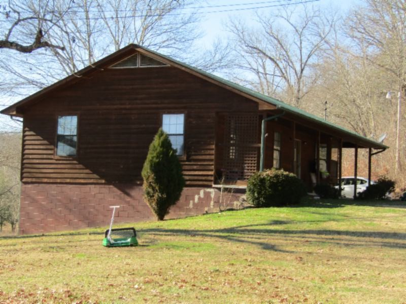 231 Fritts Rd, Lancing, TN 37770 - Lancing, TN real estate listing
