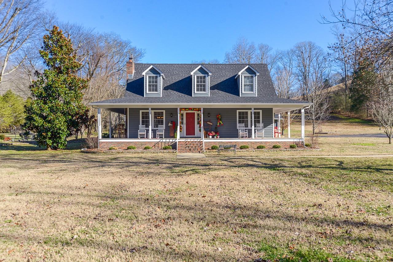 38 Spring Valley Rd, Taft, TN 38488 - Taft, TN real estate listing