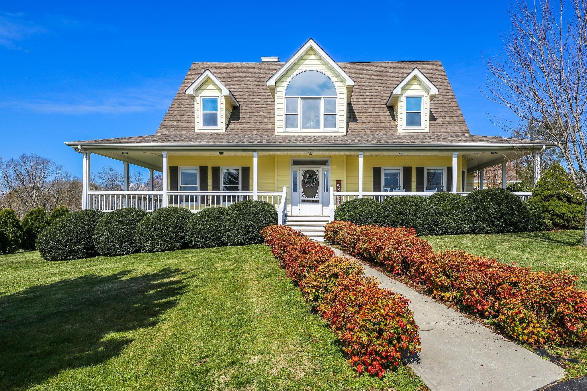 448 Wilson Ln, Mc Minnville, TN 37110 - Mc Minnville, TN real estate listing