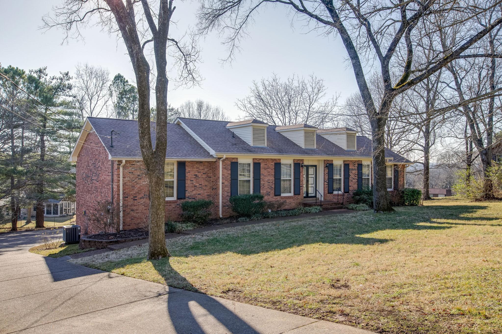 5111 Marc Ct, Nashville, TN 37211 - Nashville, TN real estate listing